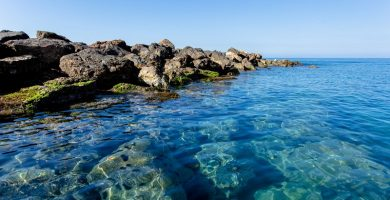 Playas del Ejido