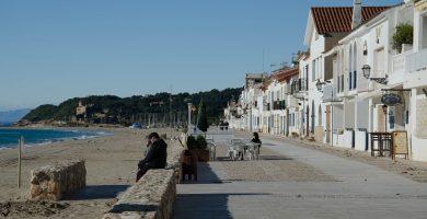 Playas de Altafulla