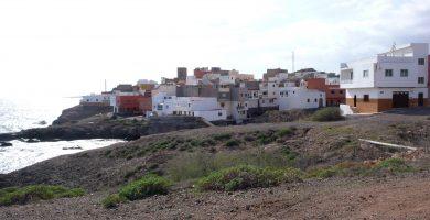 Playas de Arico