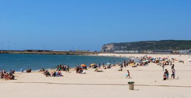 Playas de Barbate