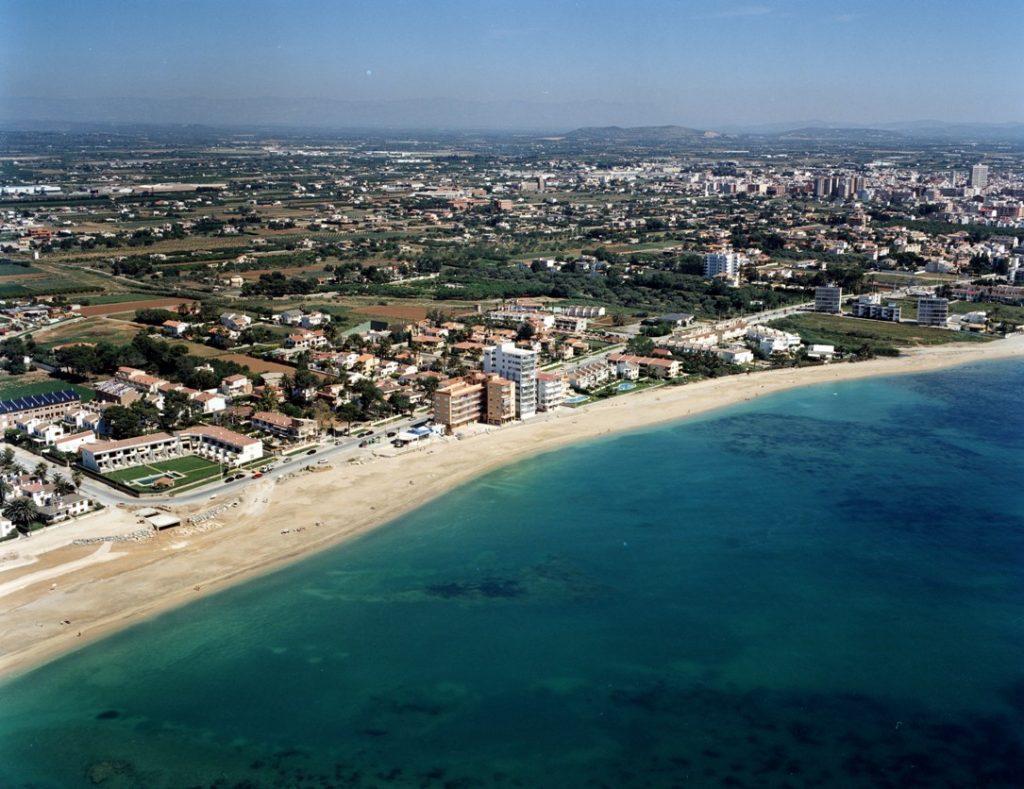 Playas de Benicarló