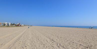 Playas de Castelldefels