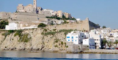Playas de Eivissa