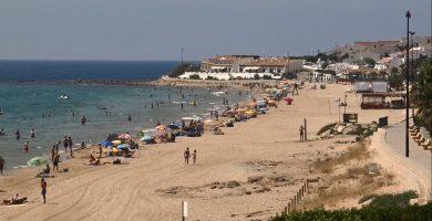Playas de Els Poblets