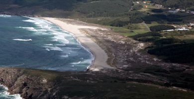 Playas de Fisterra