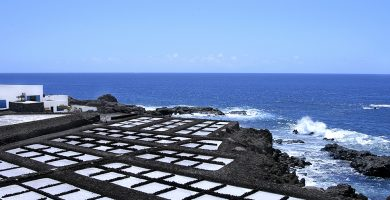 Playas de Fuencaliente de la Palma