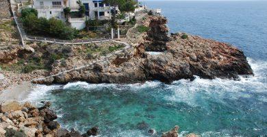 Playas de Gualchos