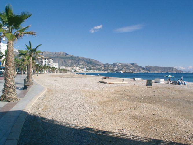 Playas de Guardamar del Segura