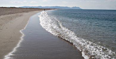 Playas de Níjar