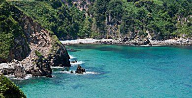 Playa Aramal en Val de San Vicente