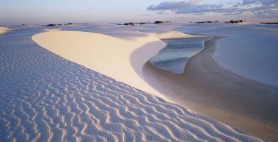 Playa Argilera en Llançà