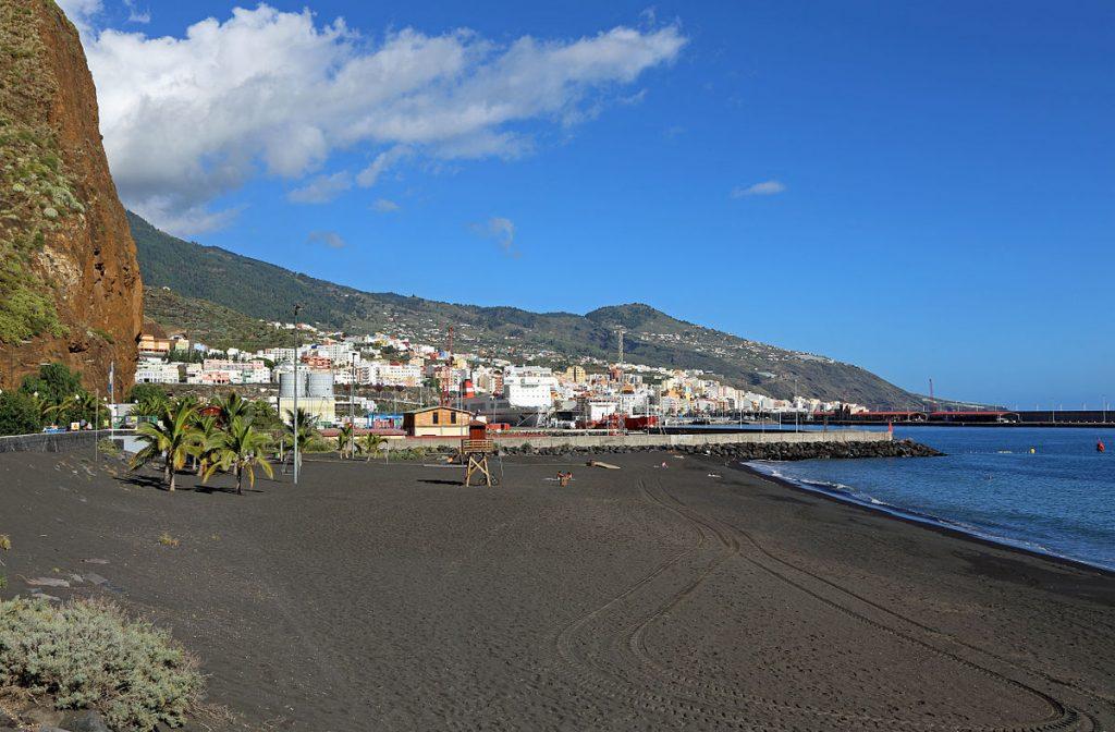 Playa Bajamar en Vélez-Málaga