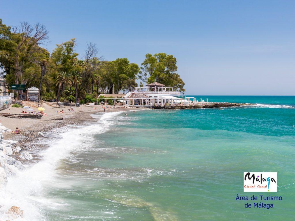Playa Banos Del Carmen En Malaga La Mejor Guia 2019