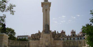 Playa Benítez (primer tramo) en Ceuta