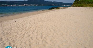 Playa Boa en Noia