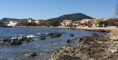 Playa Cala Bona en Son Servera