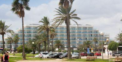Playa Cala Millor en Son Servera