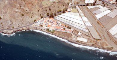 Playa Casarones en Rubite