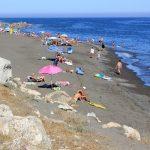 Playa Chilches en Vélez-Málaga
