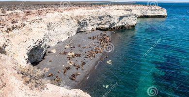 Playa Chouréu en Valdés