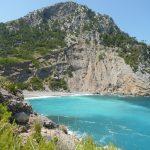 Playa Coll Baix en Alcúdia