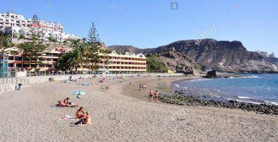 Playa El Cura en Torrevieja