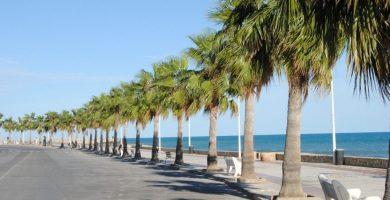 Playa El Moro en Alcalà de Xivert