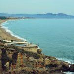 Playa El Racó en Cullera