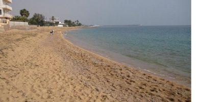 Playa Gurugú en Benicarló