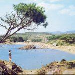 Playa La Fosca en Palamós