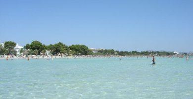 Playa La Prudencia en Muros