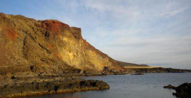 Playa La Restinga en El Pinar de El Hierro