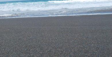 Playa La Solapa en Pájara