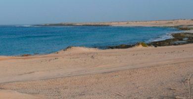 Playa Lambra en Teguise