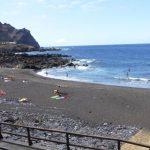 Playa Las Arenas en Vélez-Málaga