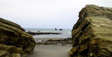 Playa Los Baños - Punta de Baños en El Ejido