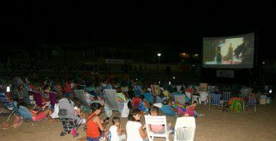 Playa Mareny en Tavernes de la Valldigna