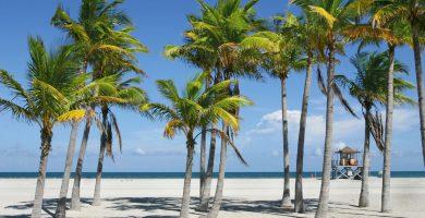Playa Marín en Miño