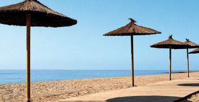 Playa Masbo en Moncofa