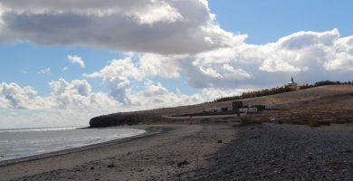 Playa Matas Blancas en Pájara