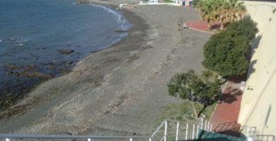 Playa Miramar en Miramar