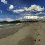 Playa Morouzos en Ortigueira