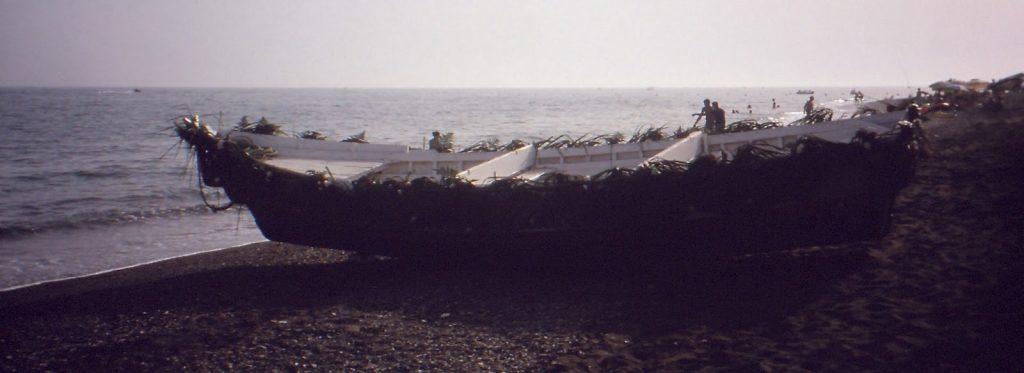 Playa Pijil en Vélez-Málaga