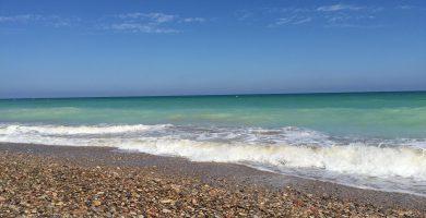 Playa Playa Casablanca en Almenara