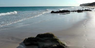 Playa Playa de Esquinzo en La Oliva