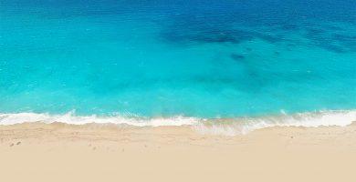 Playa Playa de la Corcollada en Santa Cristina d'Aro