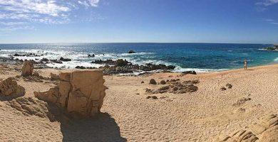 Playa Playa de Las Viudas en Peníscola