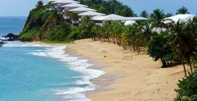 Playa Playa de les Salines en Vinaròs