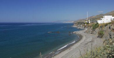 Playa Playa de Poniente en Salou