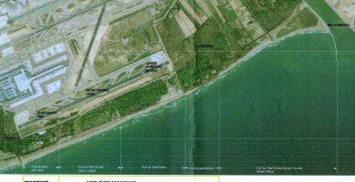 Playa Protegida sector II en El Prat de Llobregat